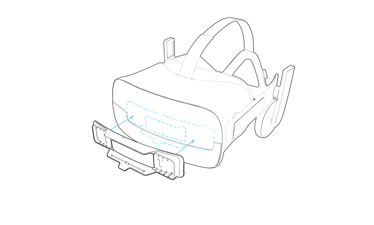 How to set up ZED Mini on Rift | Stereolabs